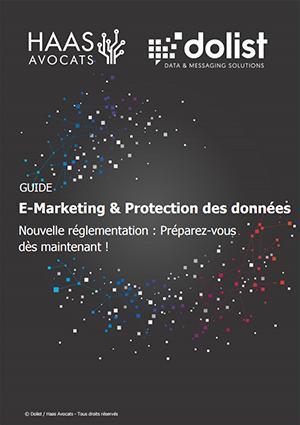 Un nouveau guide sur le futur Règlement Général Européen sur la Protection des Données