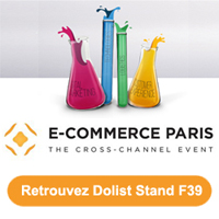 Dolist au salon E-Commerce